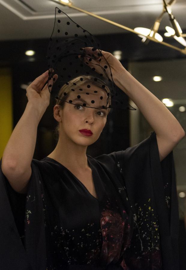 Платье Вилланель: костюмы из сериала «Убивая Еву» выставят в Лондоне (фото 11)