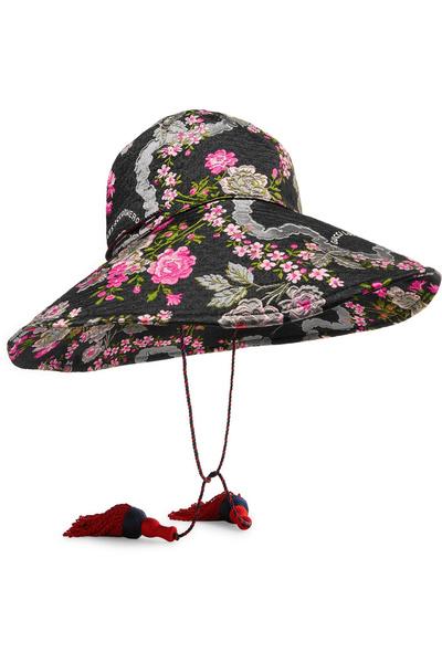 Какую шляпу купить на лето: 20 актуальных вариантов (галерея 19, фото 0)