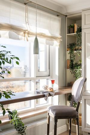 Нежность бытия: квартира 69 м² в Санкт-Петербурге (фото 9.2)