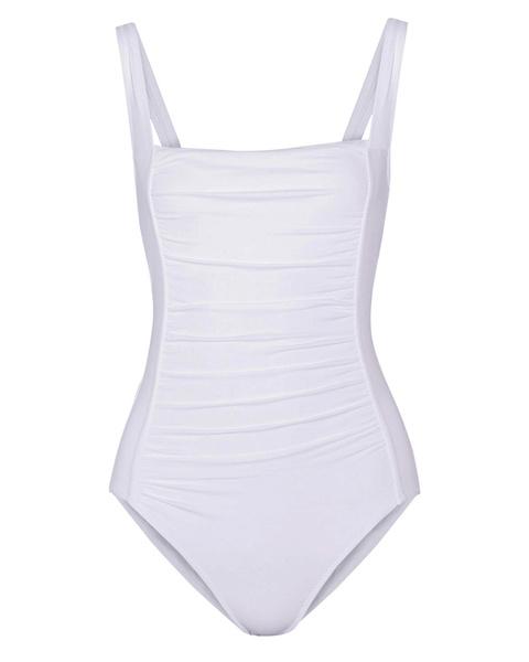 Модные купальники для большой груди фото 2016