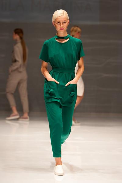 Итоги St.Petersburg Fashion Week | галерея [4] фото [2]