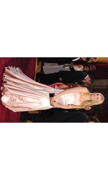 """В Ralph Lauren на """"Оскаре"""", 1999 год"""