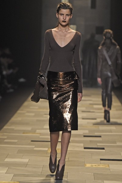 Неделя моды в Милане: 1 марта | галерея [3] фото [2]