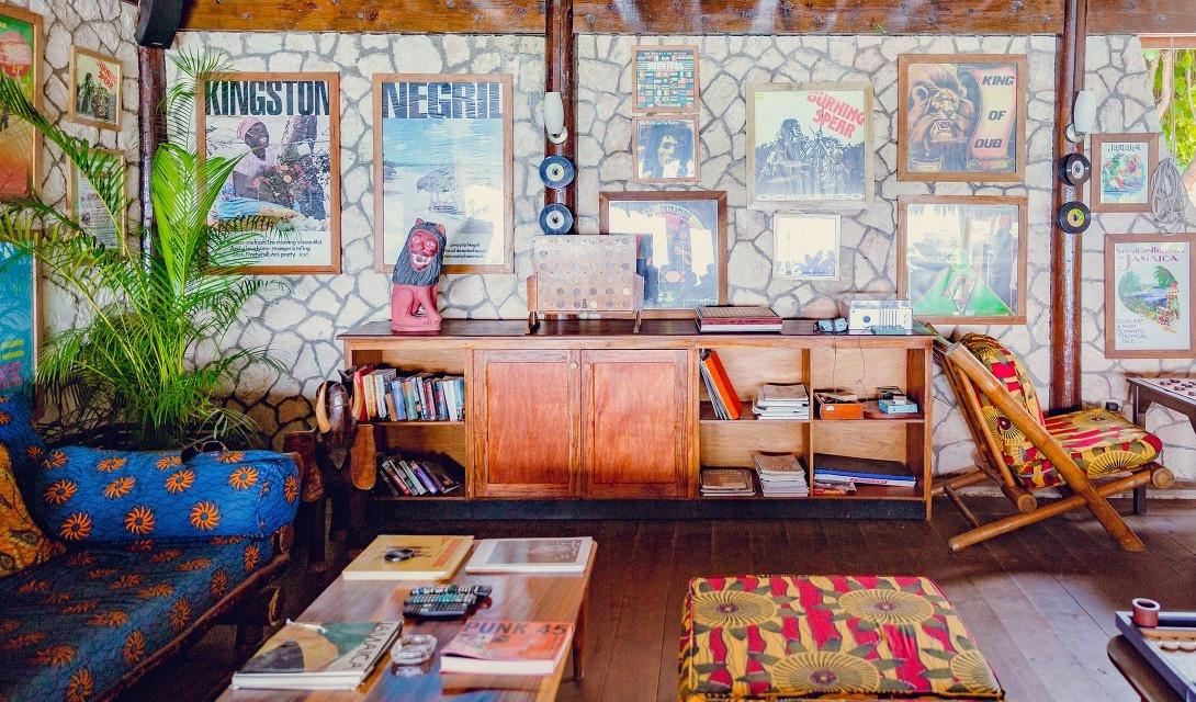 ТОП-10 дизайнерских отелей на островах (галерея 16, фото 2)