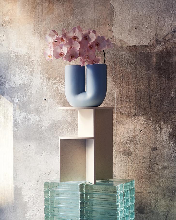 Новинки для весны: вазы Kink от Muuto (фото 3)
