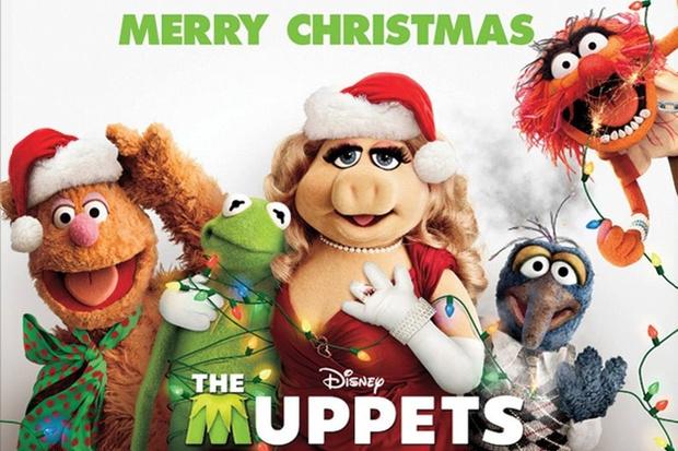 № 9. «Маппеты» (The Muppets), 2011