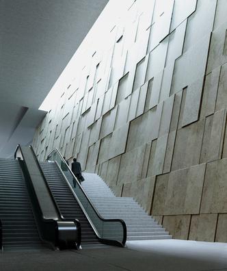 Проект Шанхайской оперы от студии Snøhetta (фото 4.2)