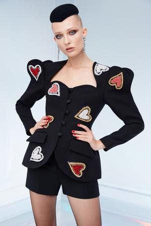 Maison Bohemique представил лукбук коллекции couture осень-зима 18/19 (фото 16.2)