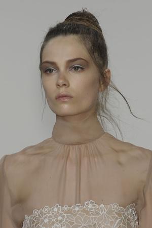 Показ Valentino коллекции сезона Осень-зима 2010-2011 года haute couture - www.elle.ru - Подиум - фото 168372