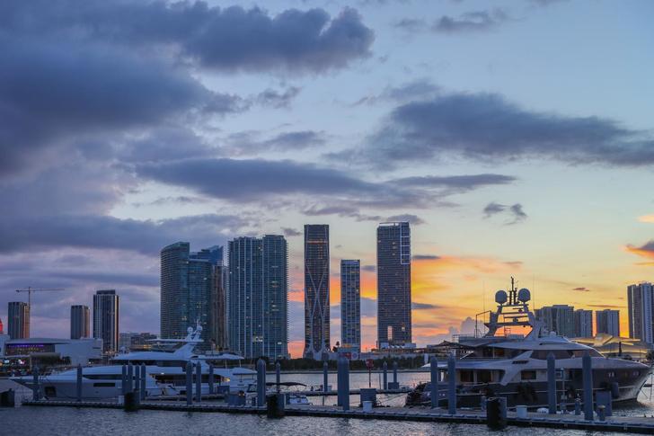 Первый жилой небоскреб по проекту Zaha Hadid Architects в Майами (фото 15)