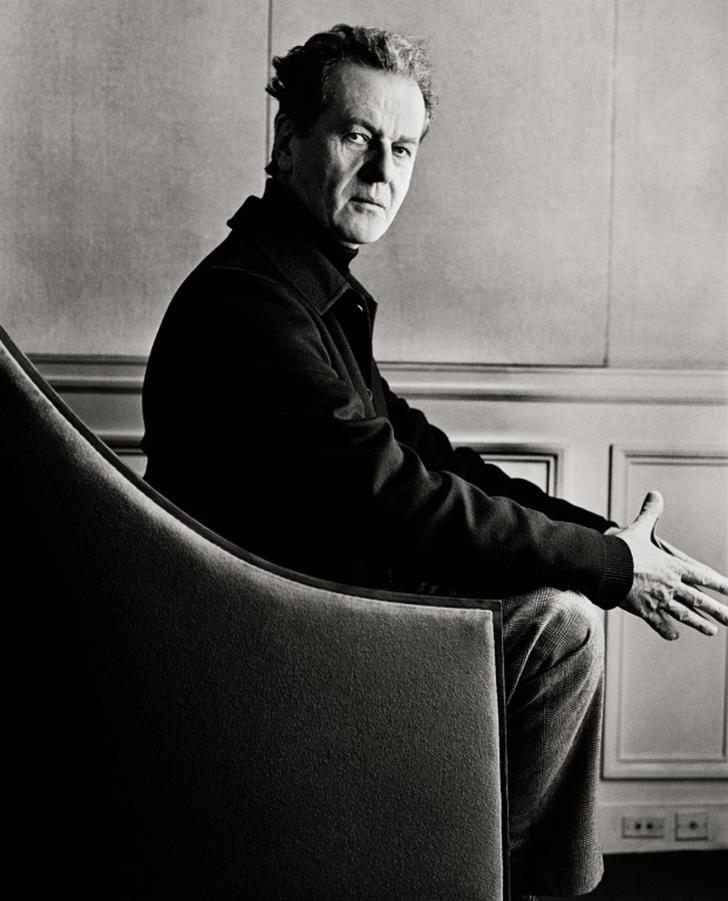 Дом Sotheby's выставил личную коллекцию декоратора Жака Гранжа