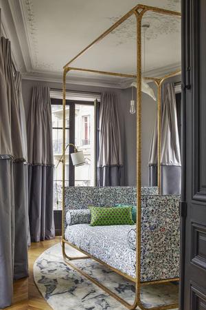 25 советов для оформления уютной спальни (фото 33)