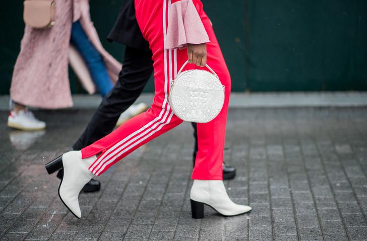 Что носят на Неделе моды в Нью-Йорке: 12 стритстайл-трендов (фото 12)
