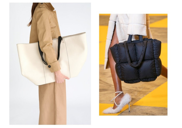 15 нейлоновых сумок и рюкзаков на каждый день (фото 3)
