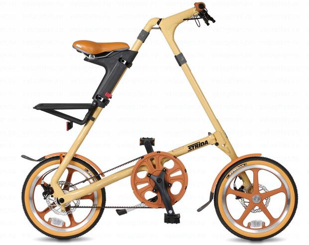Дизайнерские велосипеды и аксессуары (фото 9)