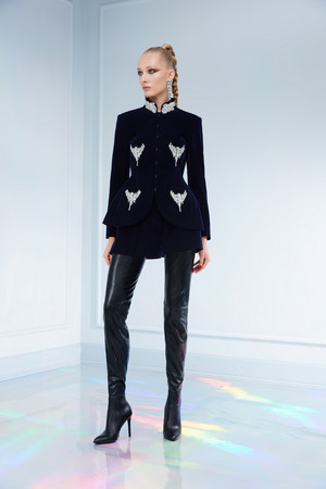 Maison Bohemique представил лукбук коллекции couture осень-зима 18/19 (фото 6.2)