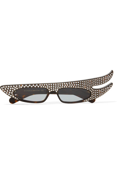 Тренд сезона: футуристические очки (галерея 7, фото 1)