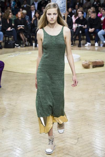 Все, что нужно знать о London Fashion Week | галерея [3] фото [6]