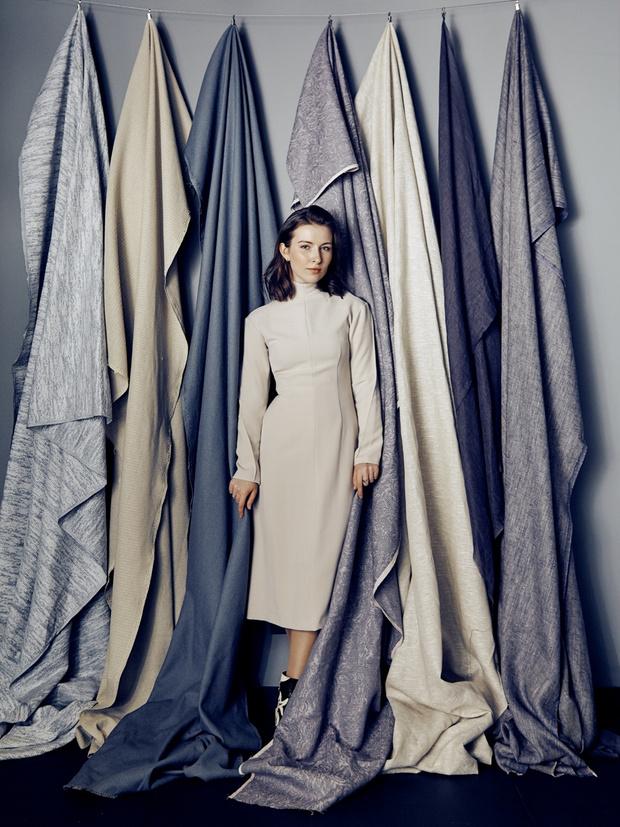 10 прекрасных дам: лучшие текстильные мастера России и Беларуси (фото 52)