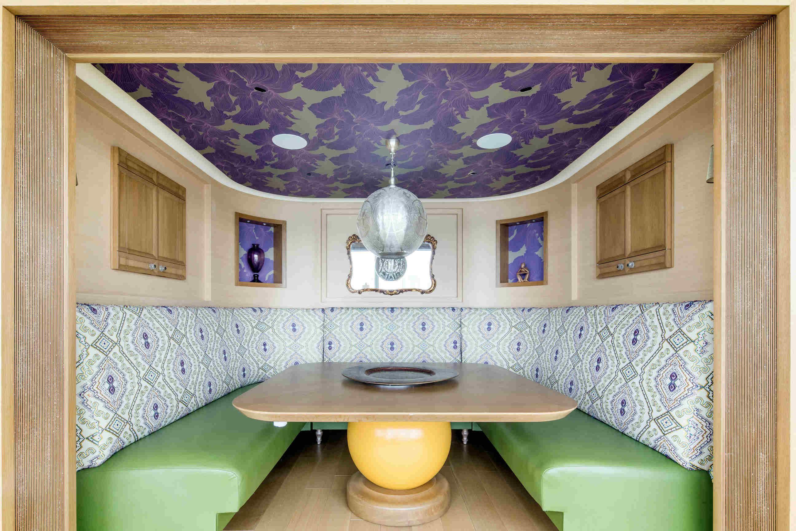 Тайра Бэнкс продает квартиру в Нью-Йорке | галерея [1] фото [1]