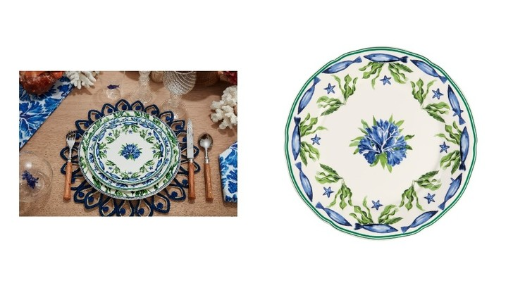 Крупным планом: посуда Dior Maison (фото 1)