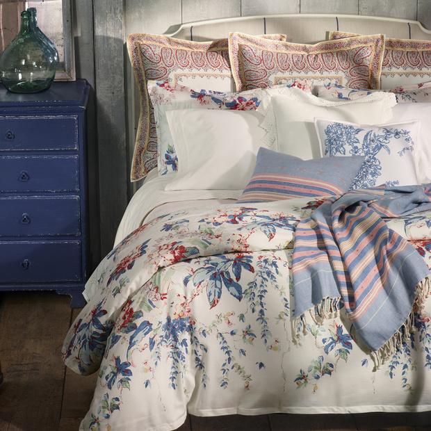 Модное постельное белье для весны (фото 6)