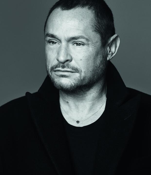 Главный бьюти-тренд лета 2020: секреты макияжа от Тома Пешо (фото 1)