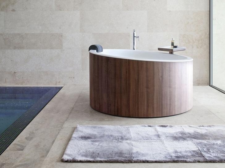 Модная ванна: 7 эффектных новинок (фото 6)