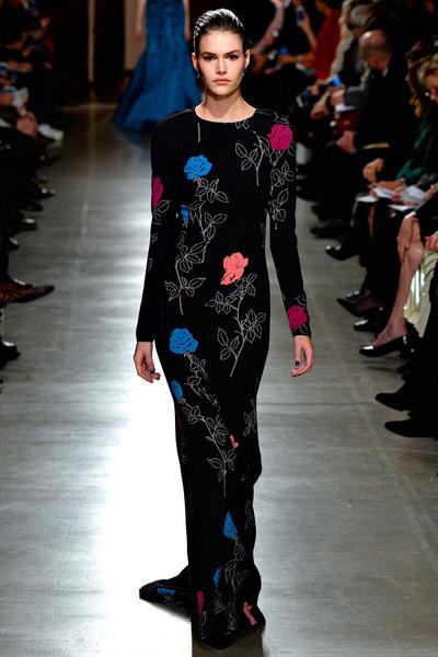 От первого лица: редактор моды ELLE о взлетах и провалах на Неделе Моды в Нью-Йорке | галерея [6] фото [2]