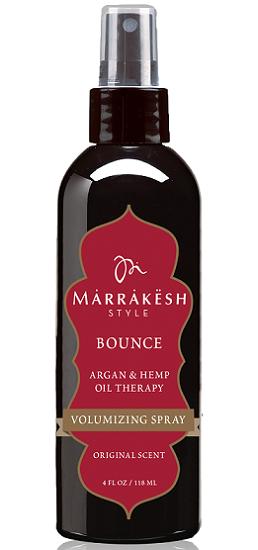 Спрей для объема Bounce Volumizing Spray от Marrakesh