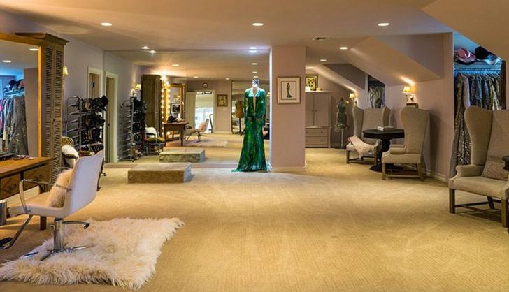 Дженнифер Лопес продала роскошный дом за 10 миллионов долларов