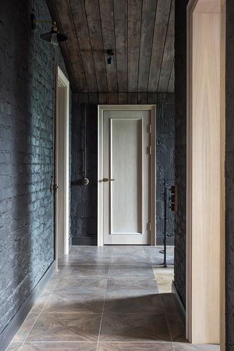 Как сделать дом в бельгийском стиле и сэкономить бюджет? фото [16]