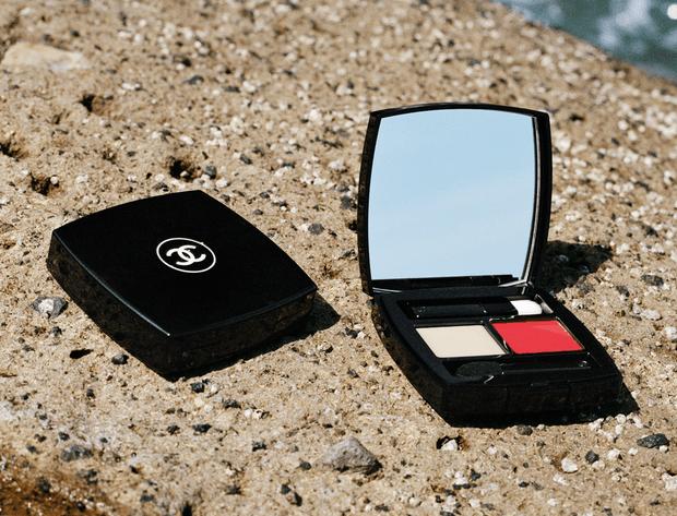 Chanel представили весенне-летнюю коллекцию макияжа Neapolis: New City (фото 8)