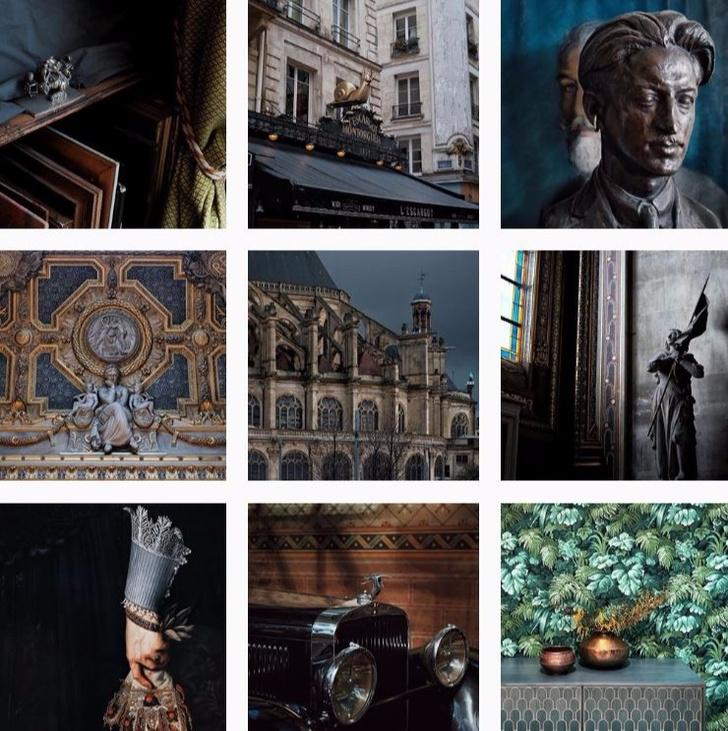 Инстаграм недели: фрагменты прошлого Натальи Сазоновой (фото 0)