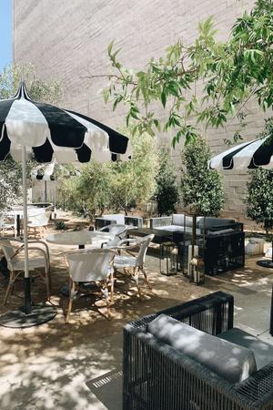 The Guild Hotel: бутик-отель в Сан Диего (фото 16.2)