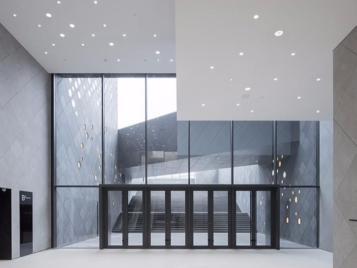 Новая штаб-квартира аукционного дома Guardian Art Center (фото 7)