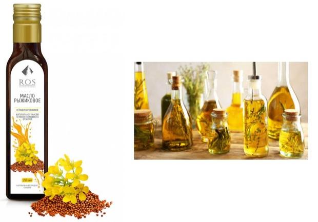 Топ-3 растительных источника омега 3 для красивых волос (фото 9)