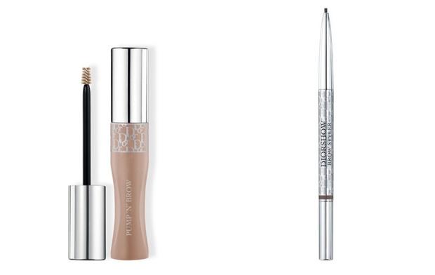 Самый модный макияж будущего сезона по версии Dior (фото 11)