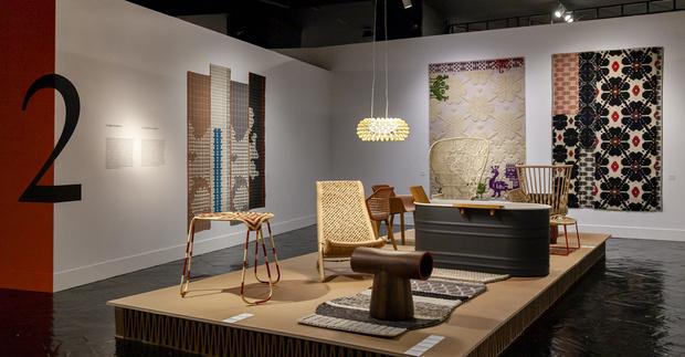 Выставка Патрисии Уркиолы в Мадриде (фото 8)