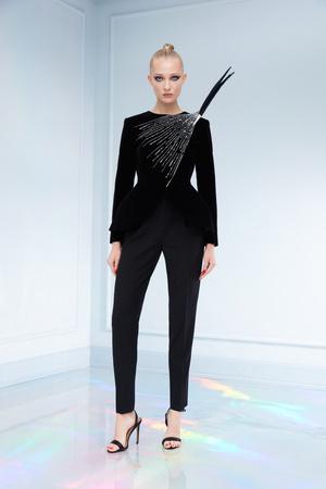 Maison Bohemique представил лукбук коллекции couture осень-зима 18/19 (фото 7.1)