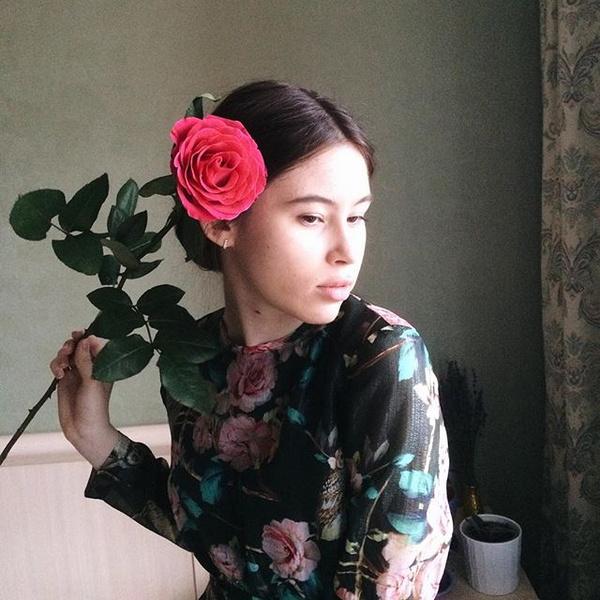 #dolcerosa Flower Jesus(pure)