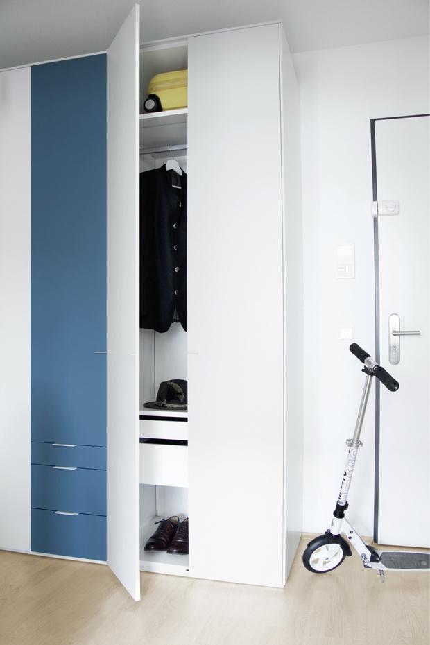 Квартира основателя студии «Точка дизайна» в Мюнхене (фото 16)