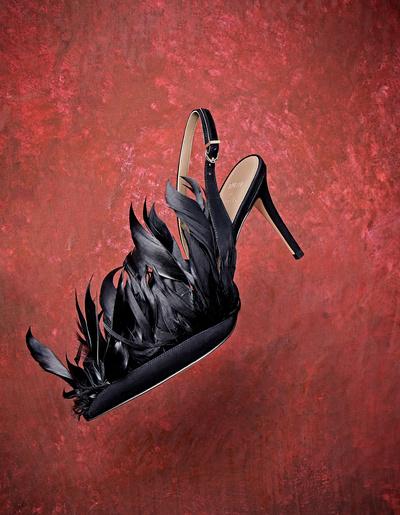 Презентация коллекция обуви Ruban for Ekonika (галерея 1, фото 4)