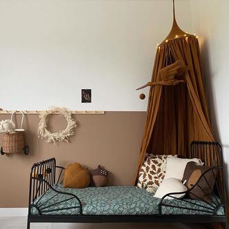 Уютная квартира с винтажной мебелью в Познани (фото 20.2)