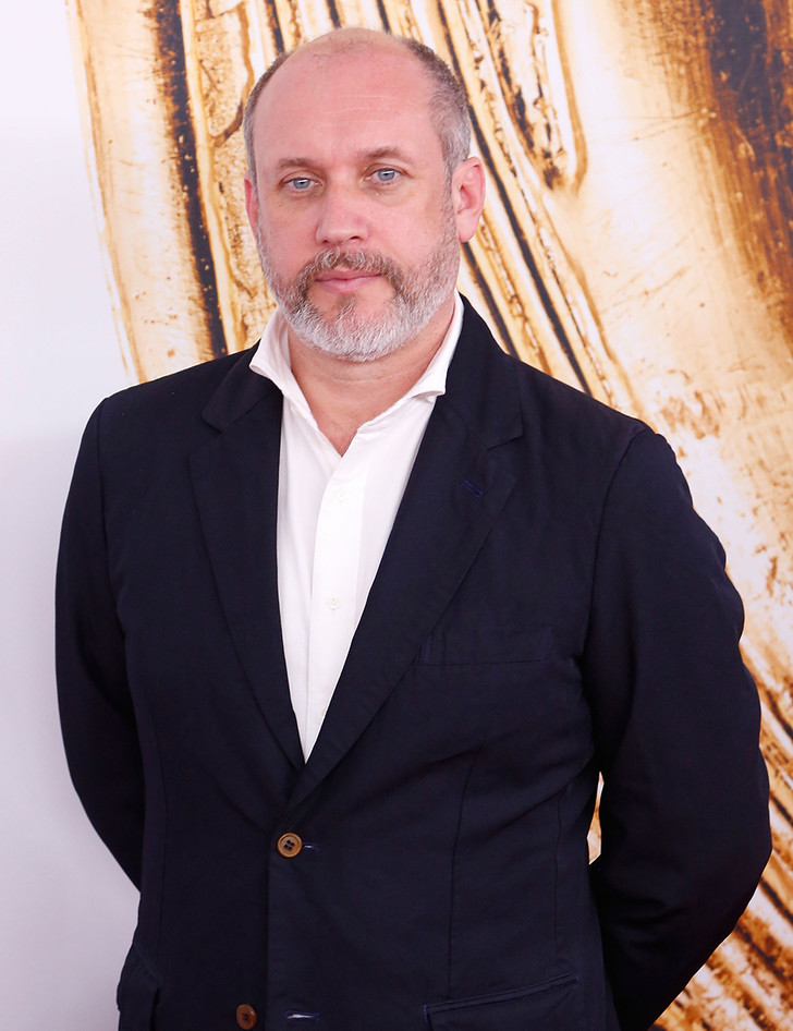 Питер Коппинг ушел из Oscar de la Renta