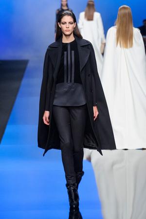 Показы мод Elie Saab Осень-зима 2013-2014 | Подиум на ELLE - Подиум - фото 578