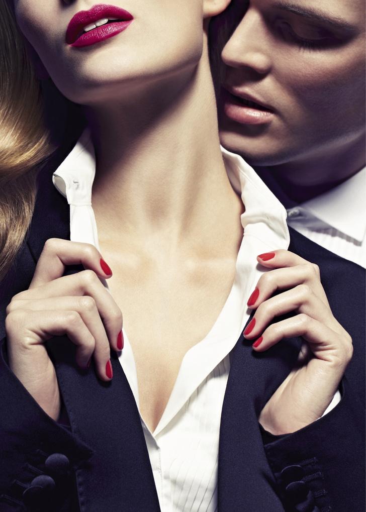 Будь, пожалуйста, послабее: правда ли, что мужчины боятся сильных женщин?