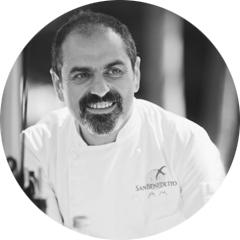 Арам Мнацаканов, ресторатор (Probka Family), телеведущий проекта «Адская кухня»