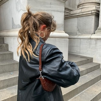 Крупным планом: сумка Rachel By Far (фото 2.1)