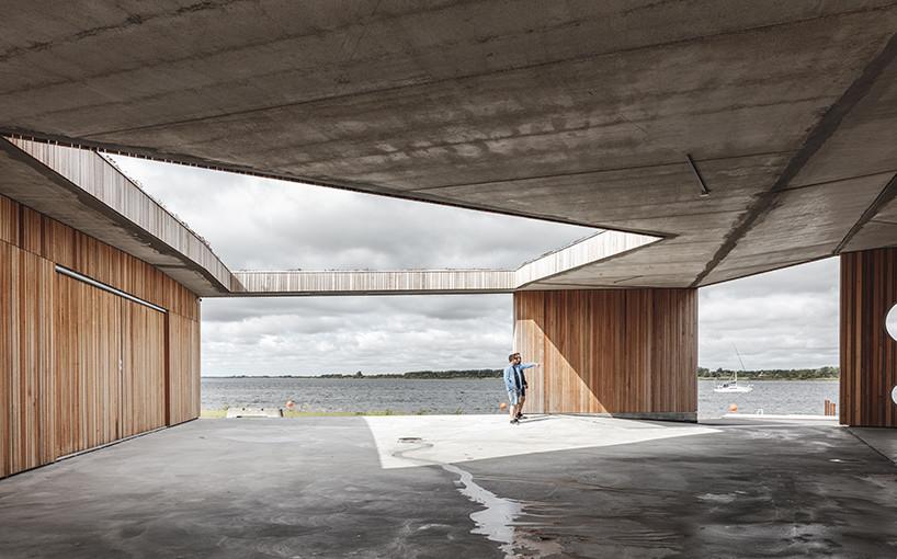 Парк Fjord в Дании | галерея [1] фото [3]